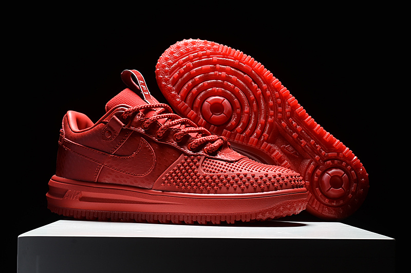 Nike Air Force 1 Low VT Red