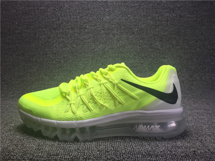 Nike Air Max 2015 Tea Green/White/Black