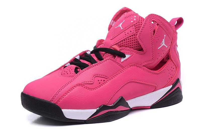67ec350ba25 Stylish Air Jordan 7 Retro & Nike Basketball Shoes