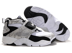Air Diamond Turfv black/white/gray