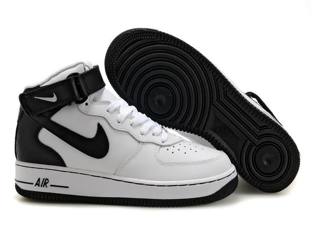 Nike Air Force 1 07 white/black III