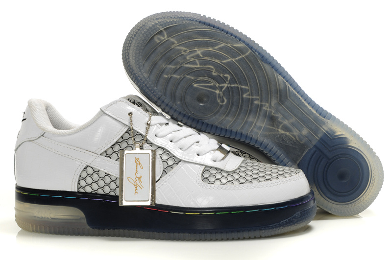 Air Force 1 Supreme 07 Shoes