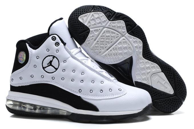 Air Jordan 13 Lebron James 9