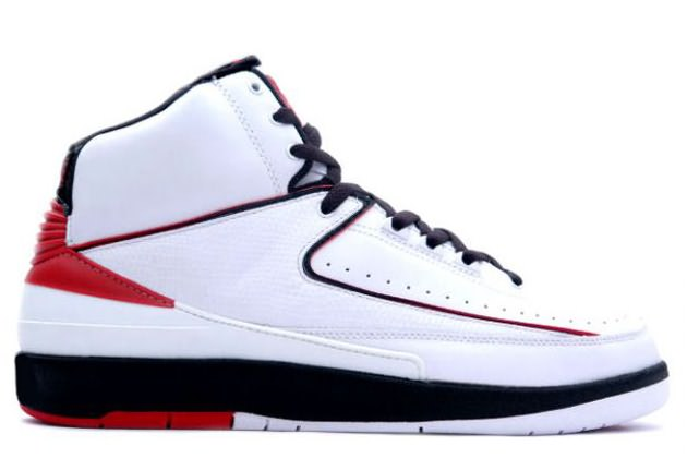 Air Jordan 2 Retro Color 5