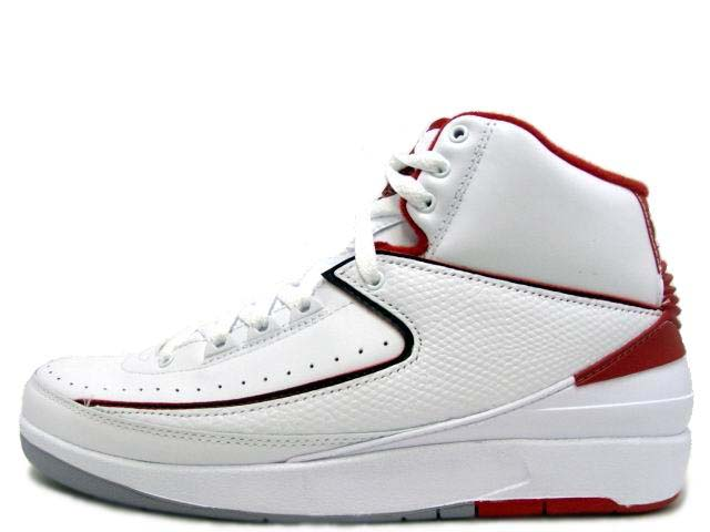 Air Jordan 2 Retro Color 4