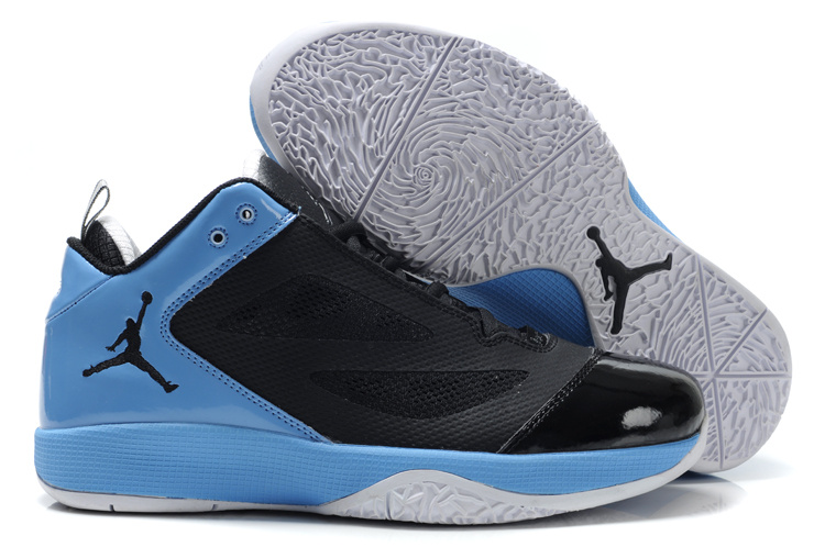 Air Jordan 2011 Quick Fuse Color 7