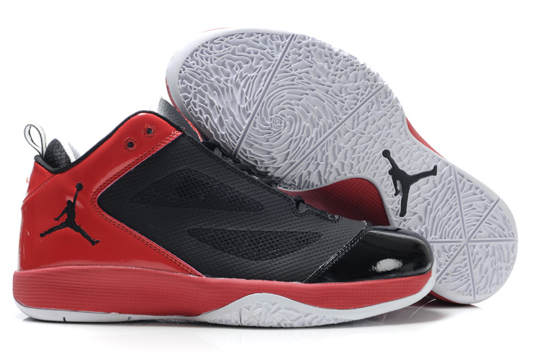 Air Jordan 2011 Quick Fuse Color 6