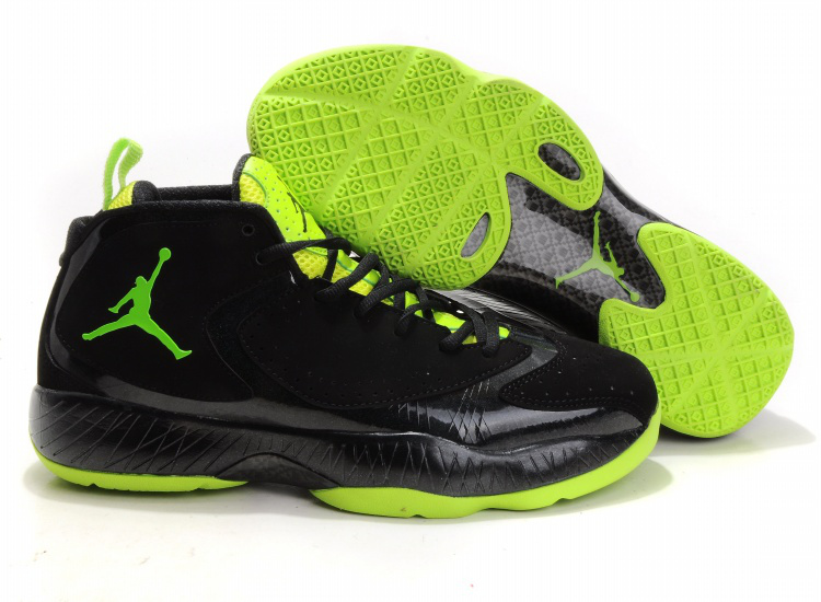 Air Jordan 2012 Color 4