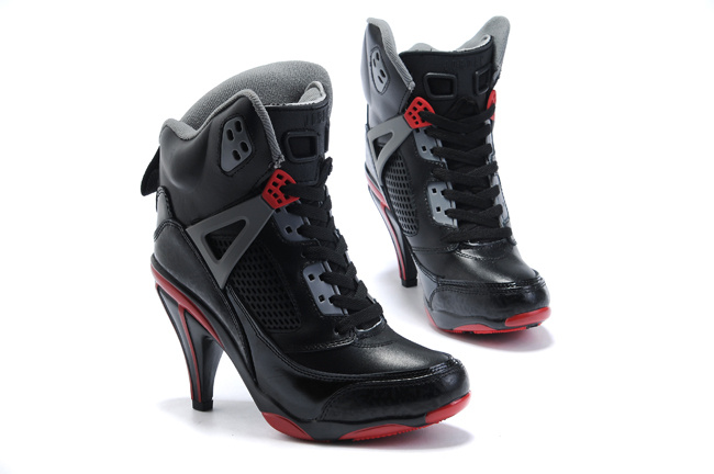 Air Jordan 3.5 High Heels Shoes