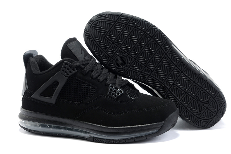 Jordan 4 Air Cushion