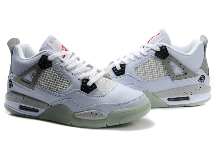 Air Jordan 4 Retro Color 2