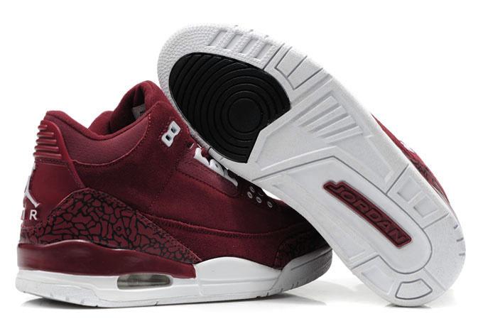 Air Jordan 5 Leather
