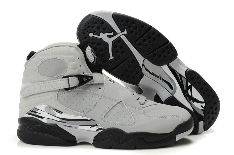 Jordan 8 Shoes