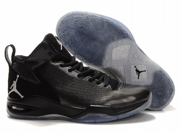Jordan Fly 23 Shoes black
