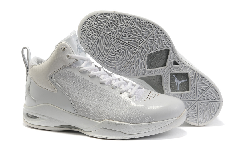 Jordan Fly 23 Shoes white