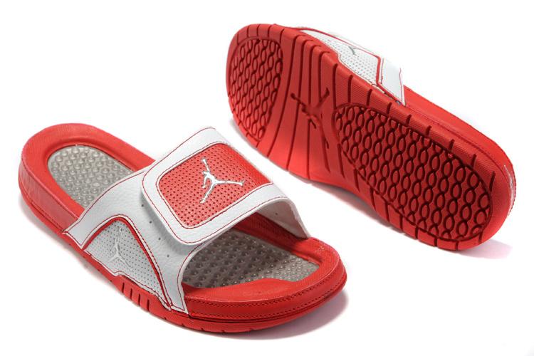 check out 05732 e9dea nike jordan slippers