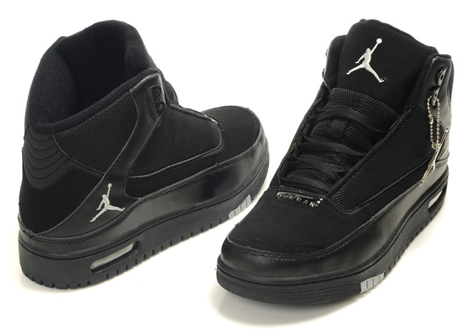 Jordan Jumpman H-Series Shoes