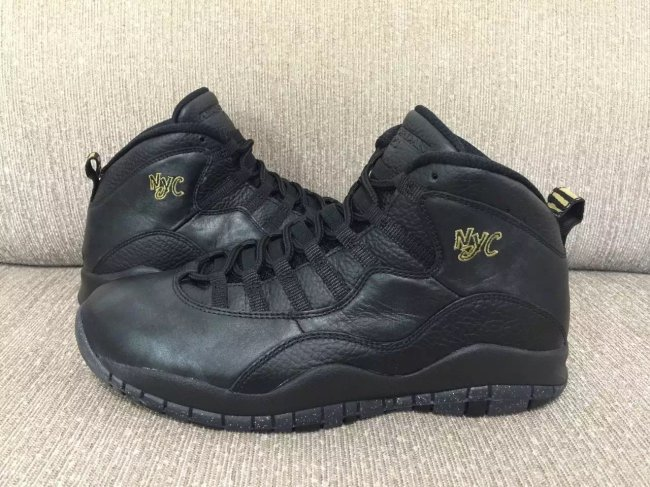 Air Jordan 10 Retro slategray