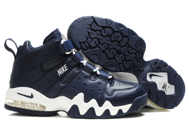 Nike Men's Air Max 2 CB 94 Navy/white