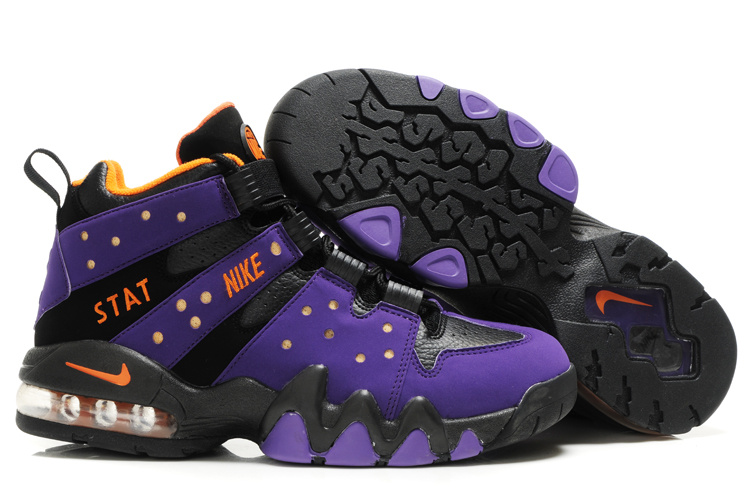 Nike Men's Air Max 2 CB 94 blueviolet/black