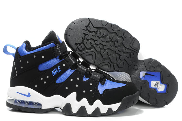 Nike Men's Air Max 2 CB 94 white/blue/black