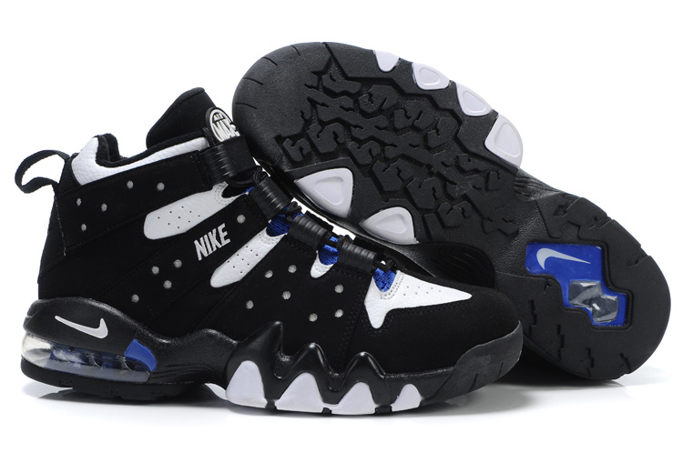 Nike Men's Air Max 2 CB 94 white/blue/black II