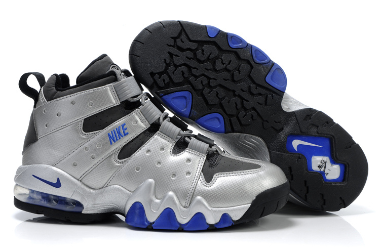 Nike Men's Air Max 2 CB 94 slategray/blue/black II
