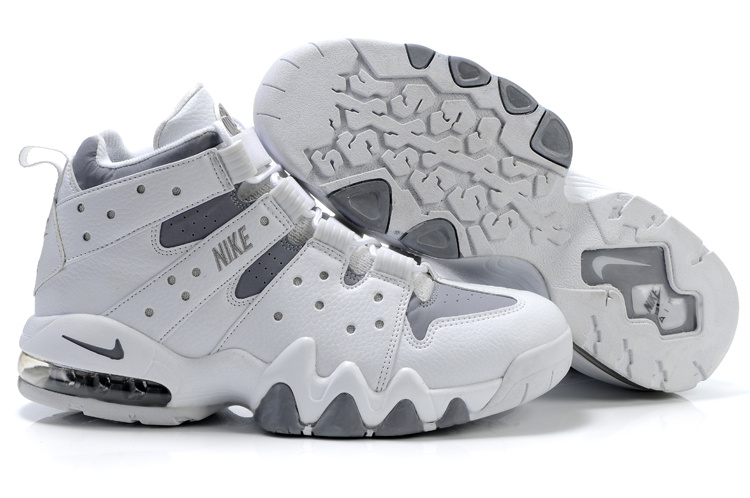 Nike Men's Air Max 2 CB 94 white/slategray