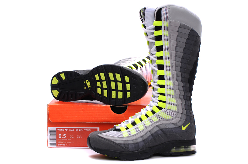 air max 95 boots for sale
