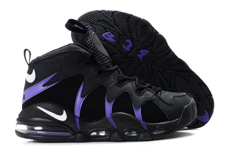 Nike Air Max CB34 white/black/blueviolet II