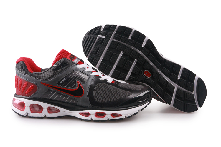 Mens Nike Air Max Tailwind HO10 white/black/red