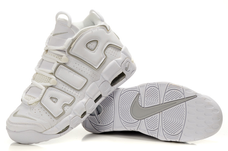 Nike Air More Uptempo Shoes