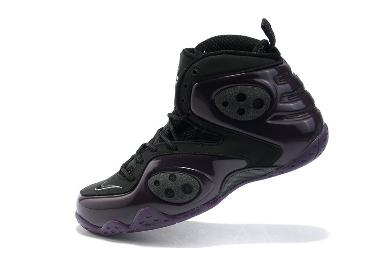 Nike Air Penny 3 Women's Retro