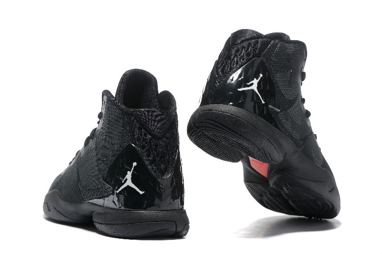 Jordan Super.Fly 4 black