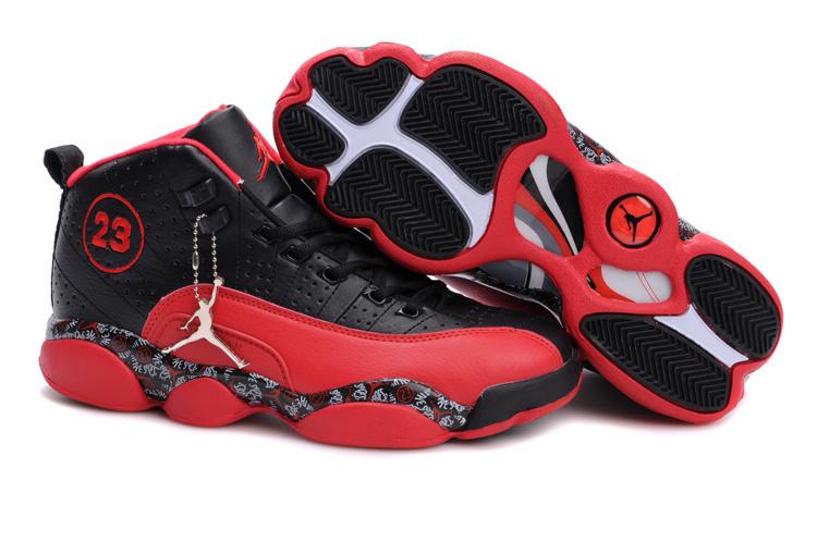 Air Jordan 12 13