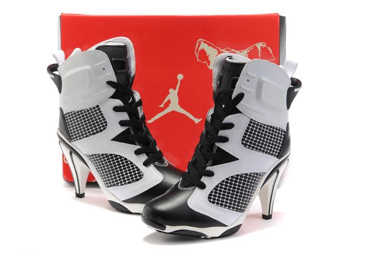 ... Jordan 6 Retro High Heels. larger image Discount Air . 484d60df0