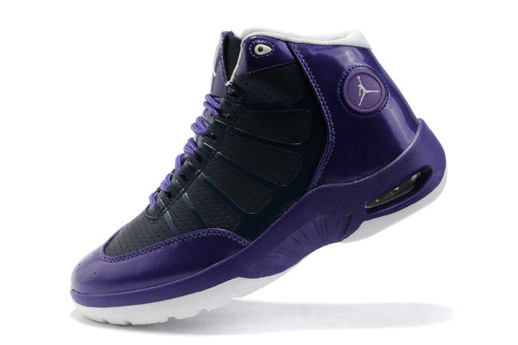 Jordan Play In These Shoes