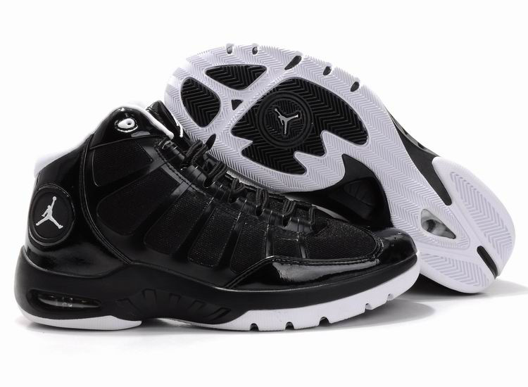 Jordan Play In These F TXT white/black