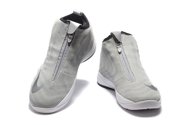 Nike Zoom Kobe Icon gray/gray