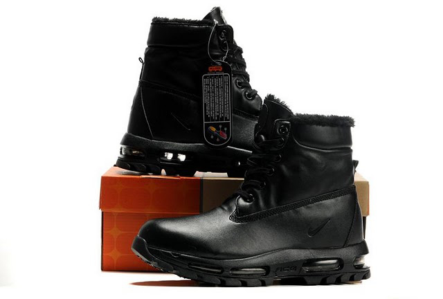 Nike ACG All Trac Boots