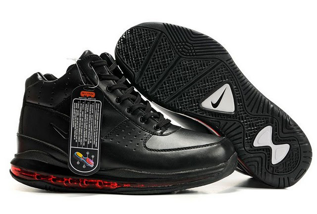 Nike ACG All Trac Men's Shoes black/red
