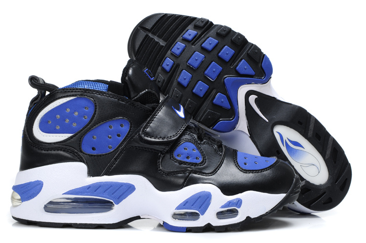 Nike Air CB 34 II Shoes white/black/dodgerblue