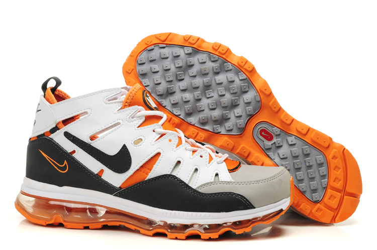 Nike Air Trainer Max 2 '94 Retro Orange/White/Black