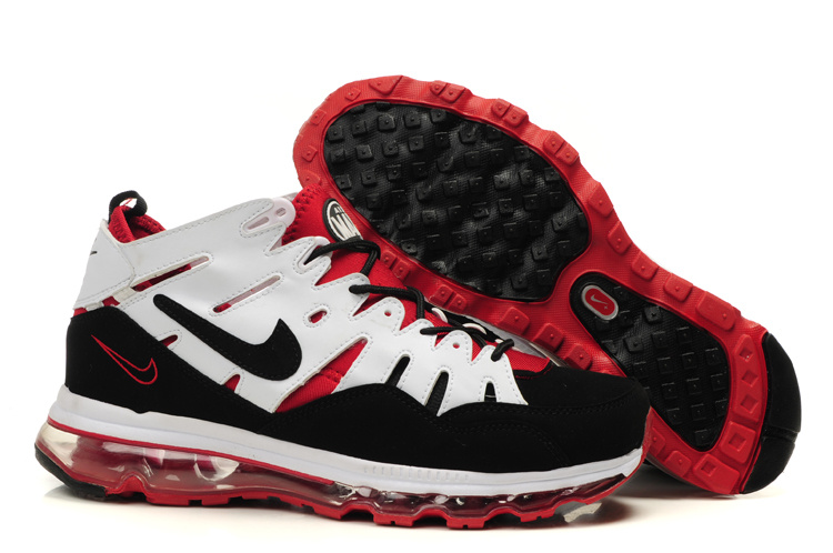 Nike Air Trainer Max 2 '94 Retro Red/White/Black