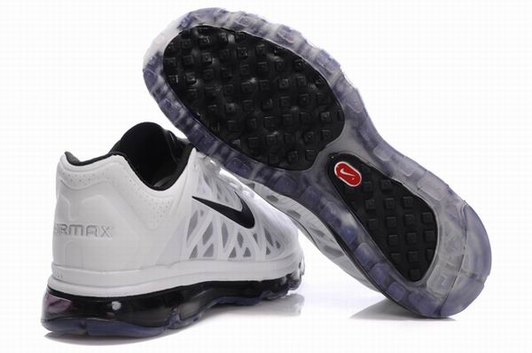 Nike Air Max 2009 V black/white II