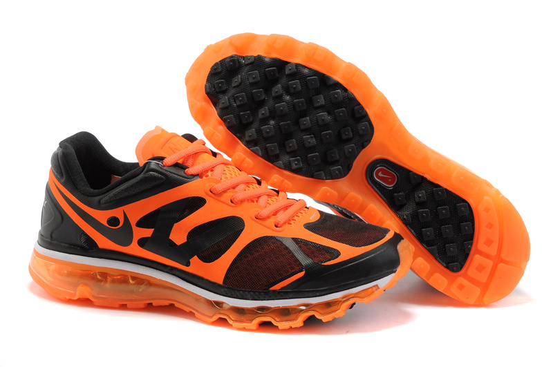 Nike Air Max 2012 Shoes