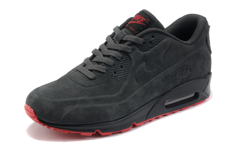 Nike Air Max 90 VT black/red