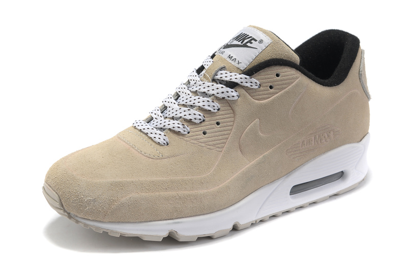 Nike Air Max 90 VT white/black/lemonchiffon