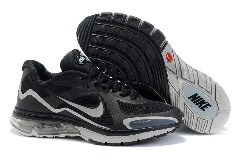 Nike Classic 2012 Shoes black/with