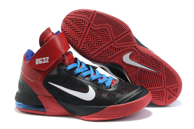 Nike Air Max Fly BY black/red/blue